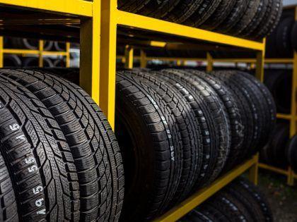 Tyres ยางรถยนต์