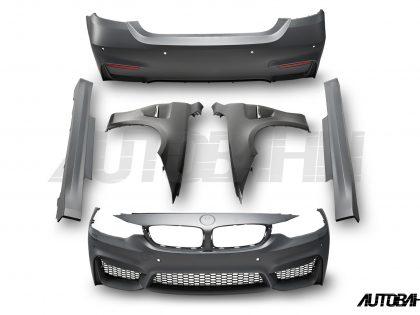 M4 Body Kit
